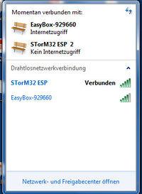 Using a ESP8266 Wifi Module - STorM32-BGC Wiki