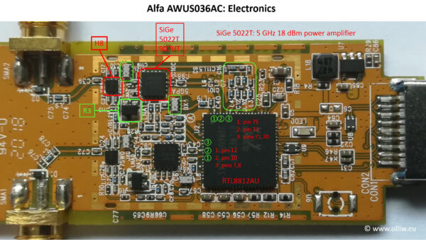 alfa awus036ac electronics olliw