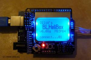 blhelibox v008g lcd4884 olliw