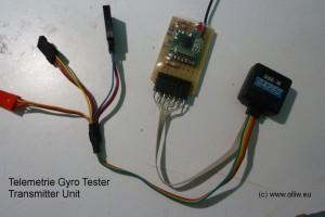 ga250 gyrotester transmitter olliw