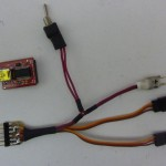 gyro ga250 mod 5ter umbau programming adapter olliw