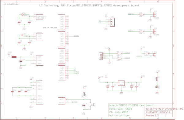 lctech stm32 devboard scheme 03 olliw