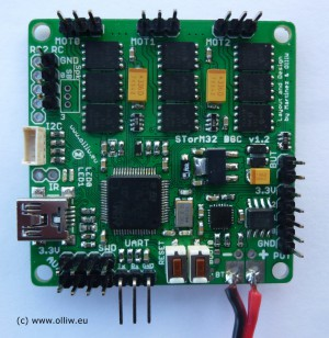 storm32 bgc v120 board top olliw